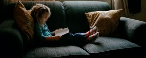 Best Books For Children During the Pandemic