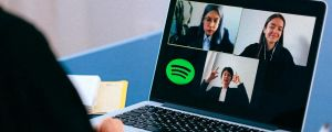 Spotify Announced That Will Continue To Work Remotely