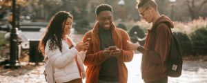 The Influence of Your Generation in the Digital World