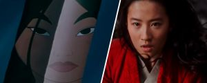 Why New Version Of Mulan Disappointed