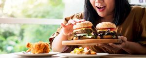 Are You Binge Eating Without Noticing?