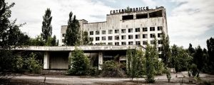 34 Years Since the Chernobyl Disaster