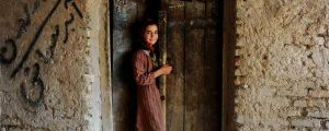 Afghan Girls Dress Like Boys To Have Rights