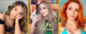 Popular and Successful Female Streamers