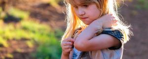 How To Help Your Children Fight  Fears and Phobias?