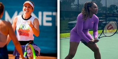 These are the women that earn the most playing tennis