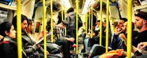 Women 10% more likely than men to report feeling unsafe on urban public transport