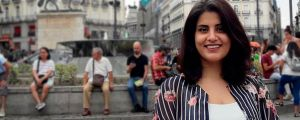 A Resilient Activist for Equality in the Middle East