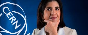 Fabiola Gianotti, Leader of European Nuclear Council