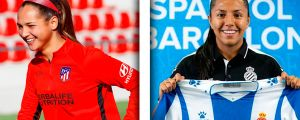 5 Latin female soccer players who succeeded in the winter market