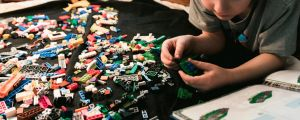 Toys That Instill in Children the Care of the Environment