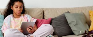 Do You Control The Use of Technology Devices at Home?