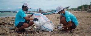 Let's Help Preserve Our Planet on the 2021 World Cleanup Day