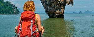 5 Tips To Travel in a More Sustainable Way