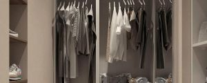 How To Make Your Closet Sustainable