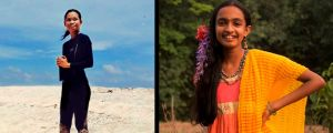 5 Young Women Trying To Save the World