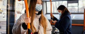 Harassment in Public Transport: An Unsolved Problem