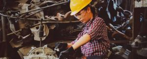 Undisputed Courage and Resilience of Women in Automotive Industry