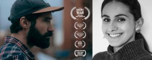 The Short that Portrays the Psychological Effects of Confinement