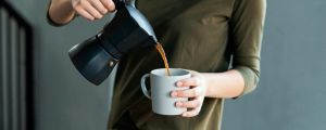 Coffee as a potencial anti-obesity tool for women
