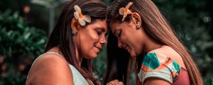 Is a Healthy Relationship With Our Mother Key of Lifelong Happiness?