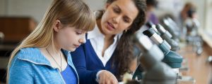 Why Is STEM-Focused Education Key to the Future of Women?