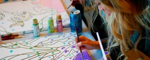 How To Monetize Your Passion for Artistic Expressions?