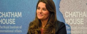 Melinda Gates, and the Awards Obtained for Her Life Dedicated to Philanthropy