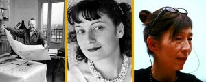 Great Women Architects of History