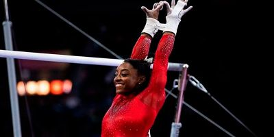Simone Biles: The Most Awarded Gymnast in the World