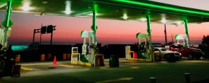 Oil Companies Direct Efforts Towards Climate Impact
