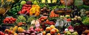 Consumption of Fruits and Vegetables Helps Our Mental Health