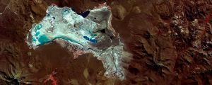 Satellites: Forest watchers from space