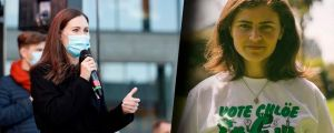 These are the Youngest Women in Politics in the World