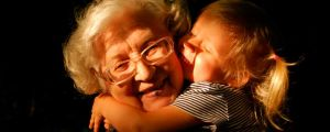 Families and Societies and the Role Given to Grandparents