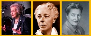 Essential Women in the History of Psychology