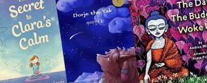 5 Buddhist Books To Raise Peaceful and Kind Children