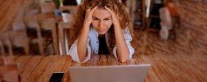 Are We Feeling Anxiety and Stress From Remote Work?