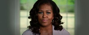 Michelle Obama's Best Advice for Young Generations
